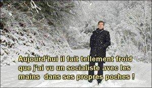 socialistes